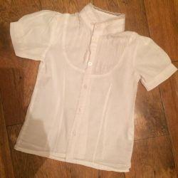 Çocuklar için bluz
