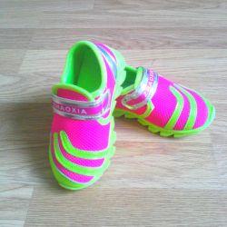 Рос sneakers