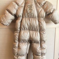 Overalls winter Arctiline 86r