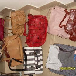 Handbags different funny price Exchange