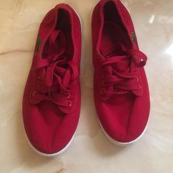 La Coste ayakkabı