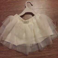 Skirt elegant New