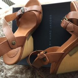 Marc Jacobs Original Sandals