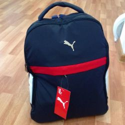 Puma Puma Backpack New