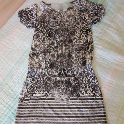 Tatil elbisesi