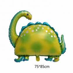 Гелиевые шары Динозавры