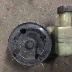 Pump Gur Mazda CX-7