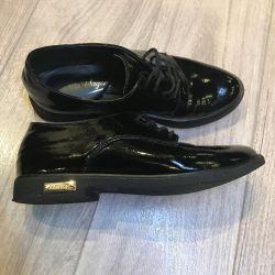 Pantofi pantofi