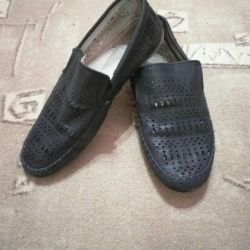 Loafers 34 size