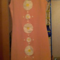 Платье 42-44