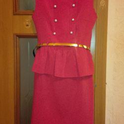 Κόκκινο φόρεμα! 690-999