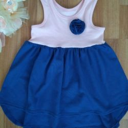 сукня трикотажне