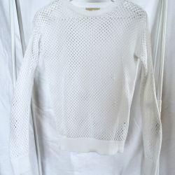 Summer white Michael Kors sweater Original