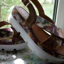 Sandals 36-41