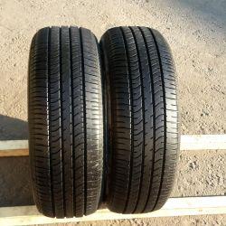 235 65 17 Bridgestone Turanza ER30 108V