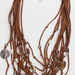 Nina Ford Necklace
