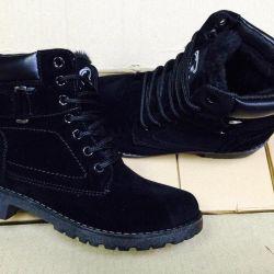 Boots 36 pentru iarnă 35