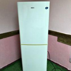 Холодильник SAMSUNG.Гарантія, Доставка