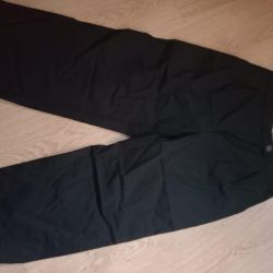 Pantaloons size 46 new