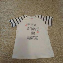 Kızlar için tişört, s. 104-110