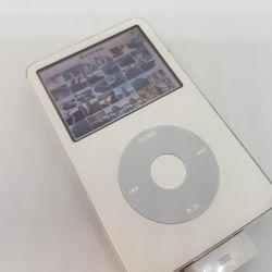 Apple iPod classic 5 30gb.