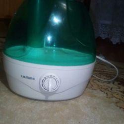 Humidifier Lumme LU-1551