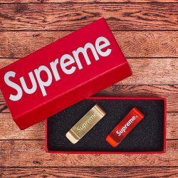 Скоба для грошей Supreme