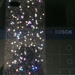 Iphone 5S için tampon