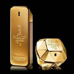 Perfume 1 Million by PACO RABANNE (male and female