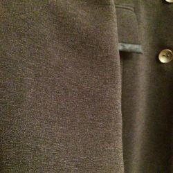 Jacket coat