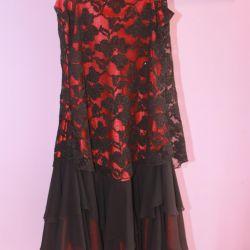 Платье вечернее р 44-46