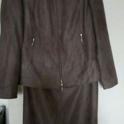 New women's costume (size 48)