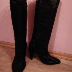 Boots, autumn 37-38