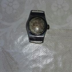 Clock star of the USSR 50-60gg. on want