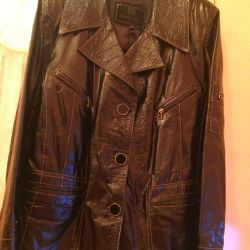 Leather jacket p.48-50