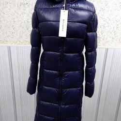 Coat / down jacket, (