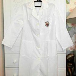 Noul Medical White Coat Raz. Și 46 de oameni