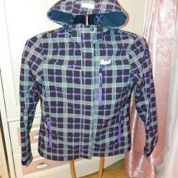 Супер куртка 152-160