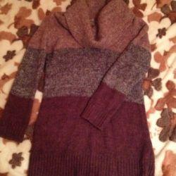 Тeплый свитер Sela (L)