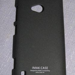 чехол бампер для телефона Nokia Lumia 720