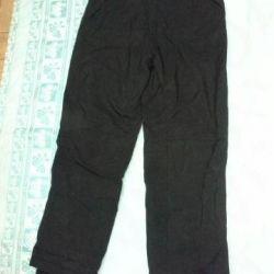 Лыжные брюки фирмы Edge Gear