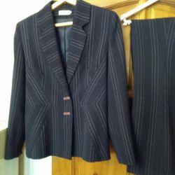 Κοστούμι 2 τεμ. 48/50.