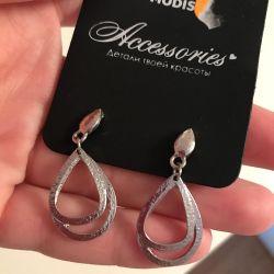 Earrings new