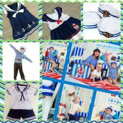 Rental costumes nautical theme