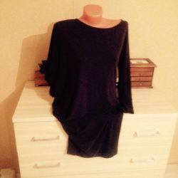 Νέο πλεκτό φόρεμα