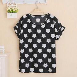 Chiffon blouses