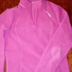 Jacket fleece size 44