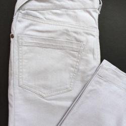 Jeans La Redoute, size 42-44