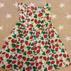 Платье детское( новое)