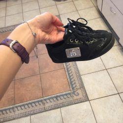 Ayakkabı Botticelli